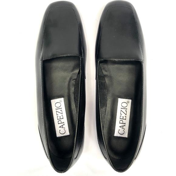 Capezio Vintage 8s Jenny Womens Size 65